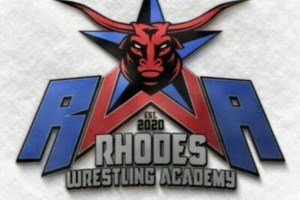 Dustin Rhodes Rhodes Wrestling Academy on YouTube
