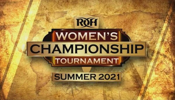Ring of Honor Womens Tournament
