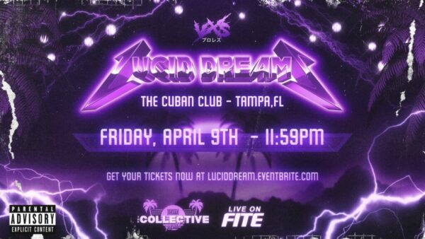 VxS Presents Lucid Dreams