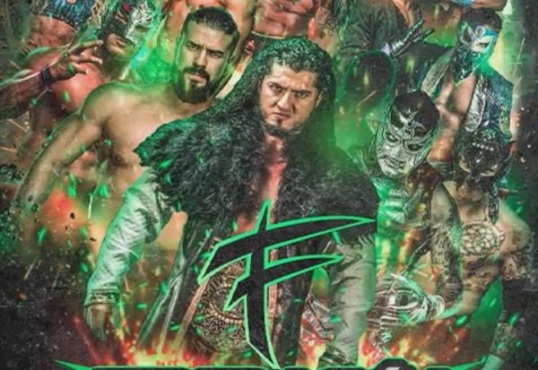 Federacion Wrestling