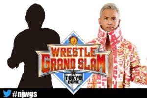 Kazuchika Okada Wrestle Grand Slam