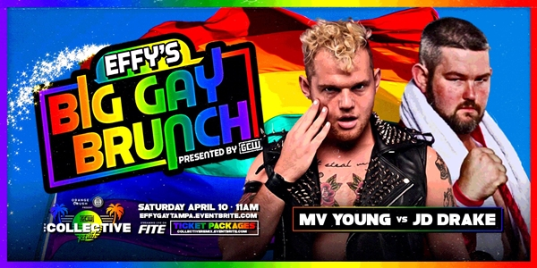 Effys Big Gay Brunch