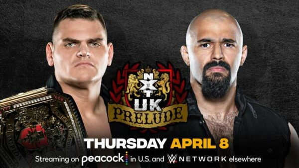 NXT UK Prelude Results featuring WALTER vs Rampage Brown
