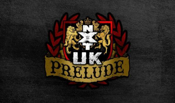 NXT UK Prelude Card