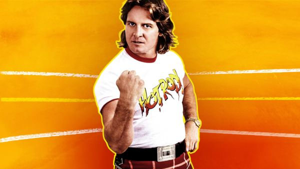 Rowdy Roddy Piper A&E Biography