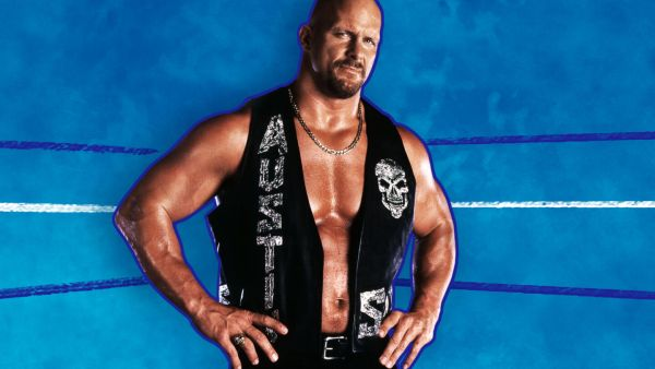 Stone Cold Steve Austin A&E Biography
