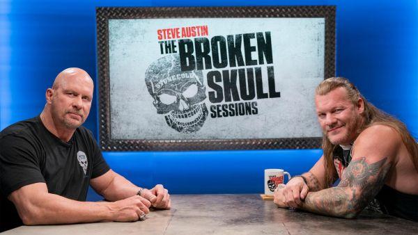 Chris Jericho Broken Skull Sessions