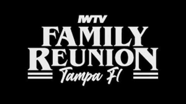 Familiy Reunion