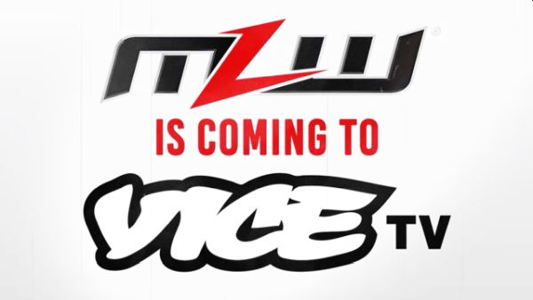 MLW VICE TV