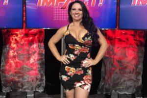 Nevaeh IMPACT Wrestling