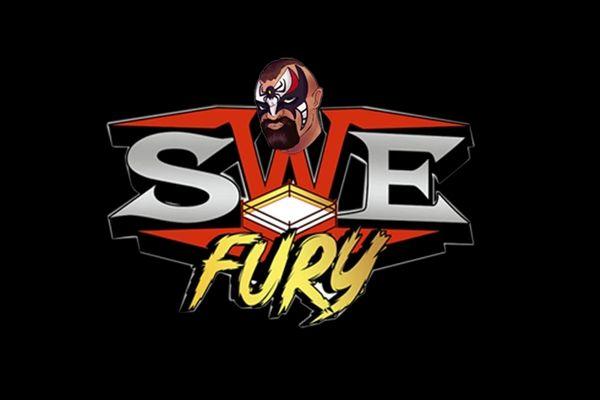 Southwest Wrestling Entertainment SWE Fury