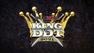 King Of DDT 2021