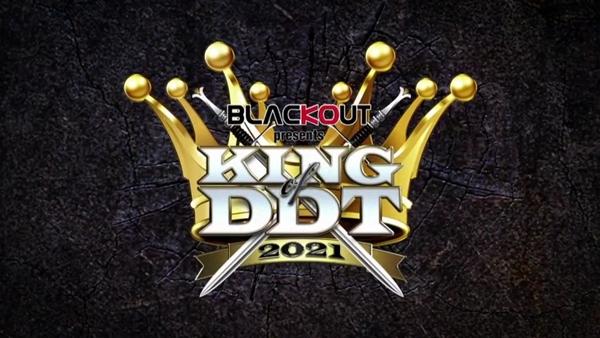 King Of DDT 2021