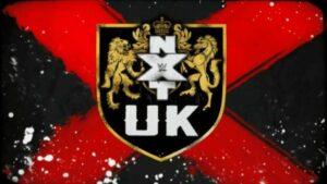 NXT UK card