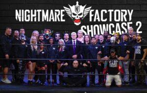 Nightmare Factory Showcase
