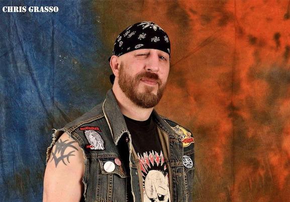 "Nate Webb Leaving Wrestling ""Indefinitely"""