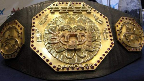 AAA Mega Championship