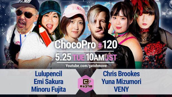 ChocoPro #120