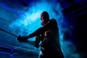 Nick Gage Dark Side of the Ring