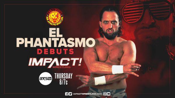 IMPACT Wrestling 5/6/21