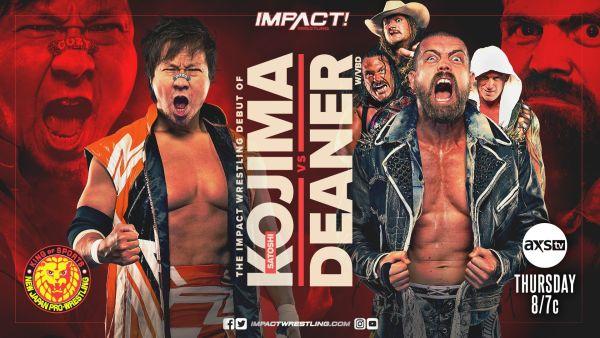 IMPACT Wrestling 6/3/21