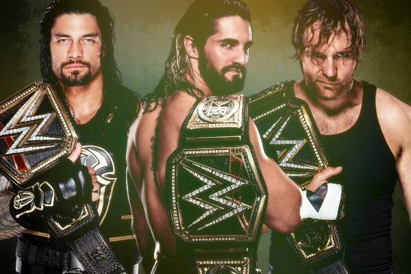 The Shield Money in the Bank