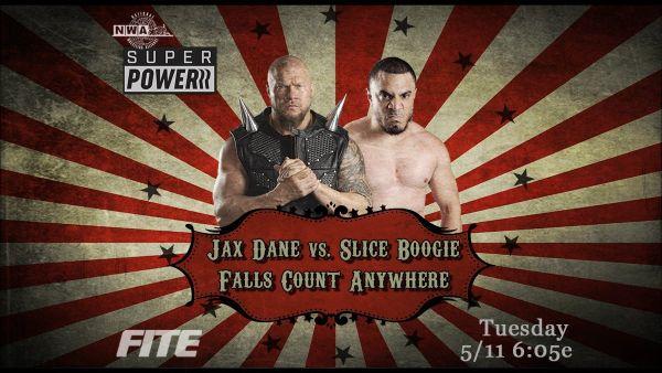 NWA Super Powerrr Episode 27