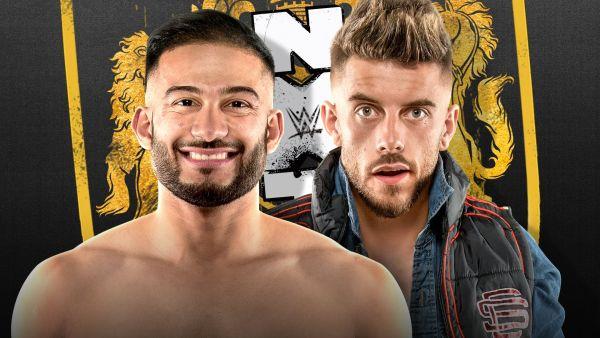 NXT UK 5/6/21