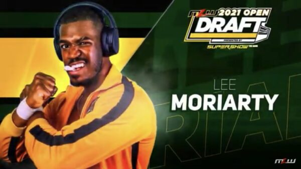 Lee Moriarty Joins MLW
