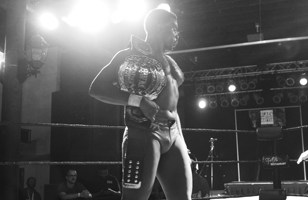Jac-C Wins Inaugural BWM Championship