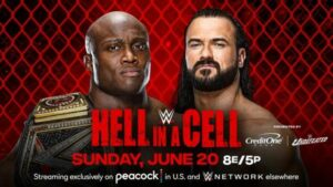 Lashley vs McIntyre Hell in a Cell results