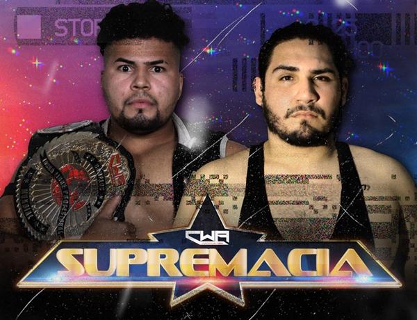 CWA Supremacia Main Event