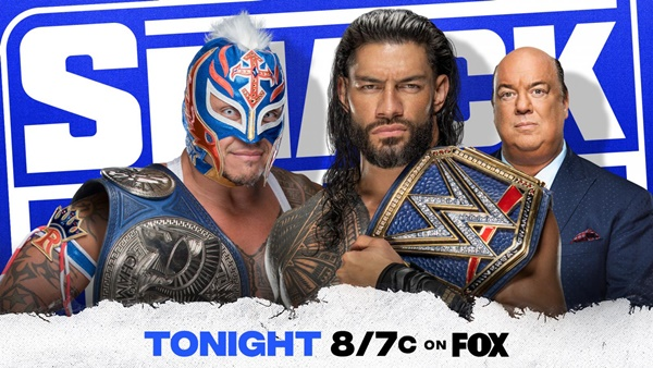Friday Night SmackDown Hell in a Cell