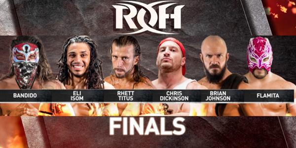 ROH TV #510