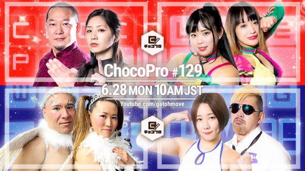 ChocoPro 129
