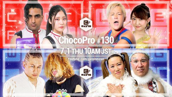 ChocoPro 130