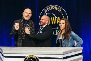 NWA All Womens PPV