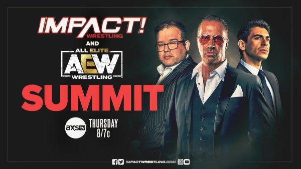 IMPACT Wrestling 6/10/21