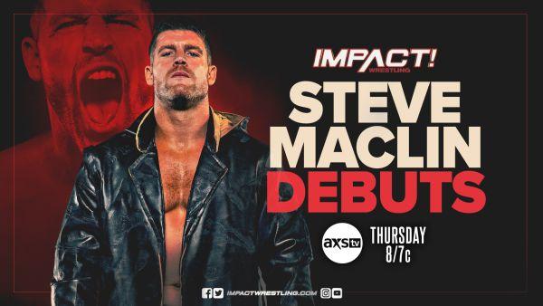IMPACT Wrestling 6/17/21