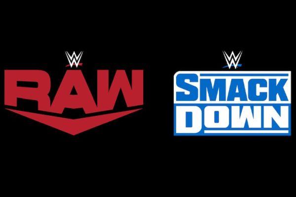 Monday Night Raw Friday Night SmackDown