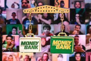 Women's Money in the Bank Men's Money in the Bank 2021