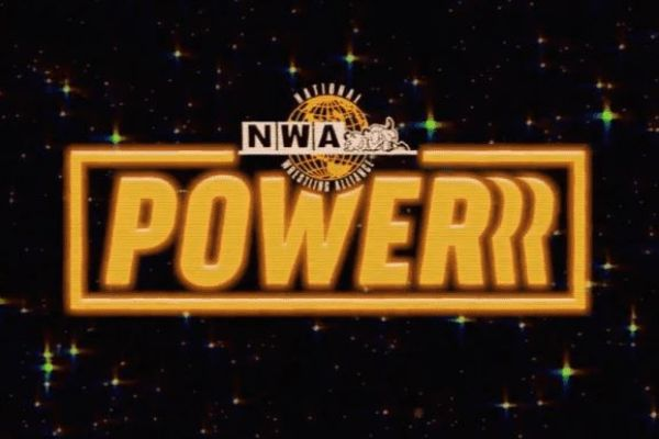 NWA Powerrr Logo