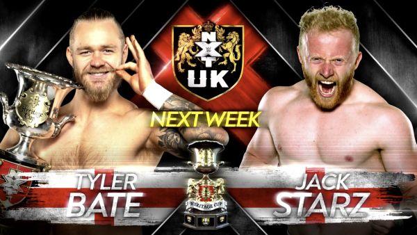NXT UK 7/1/21