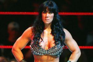 Chyna WWE
