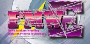 Explosion Princess Tournament