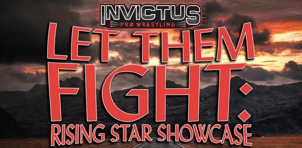 Rising Star Showcase poster