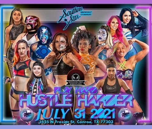 Play Hard Hustle Harder poster