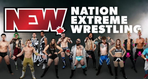Nation Extreme Wrestling