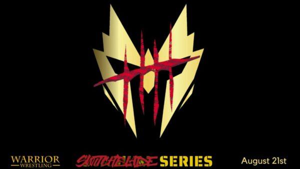 Switchblade Series Jay White