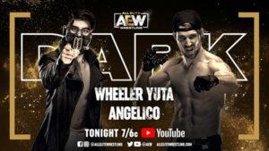 AEW Dark Main Event
